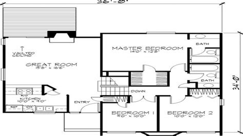 two storey house designs modern plans mexzhouse single modern 2 story house floor plan residential 2 storey house