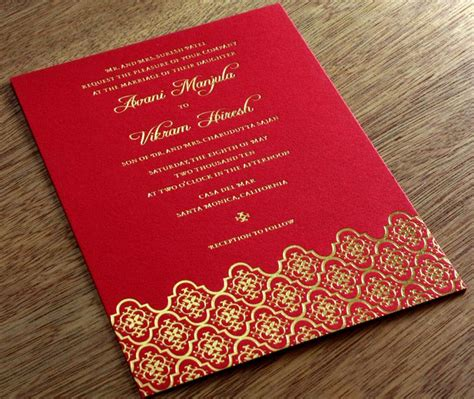 templates for hindu wedding invitations 30 free wedding invitations templates free wedding