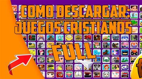 juegos biblicos descargar los mejores juegos cristianos full pc gratis