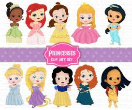 Disney princess baby clipart clipartfox
