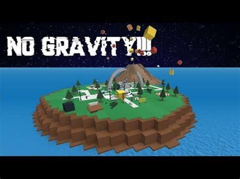 natural disaster survival gravity change exploit (topkek