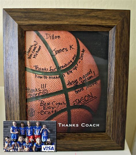 easy basketball coach gift with free printable gcg