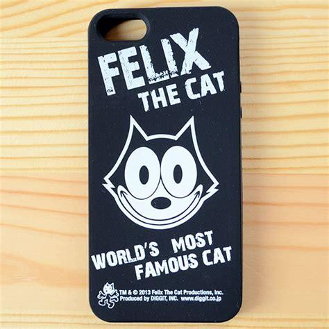 Felix The Cat Iphone All Hp iphoneカバーケース フィリックスザキャット felix the cat 5 5s専用 ワッペン アップリケ ステッカー バッジ通販 ワッペンストア本店
