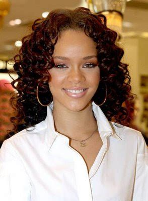 african american curly hairstyles 2009 | black hairstyles