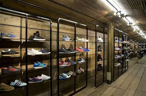 athletes foot shoe store shopping 7 of the best independent trainer shops in londonist