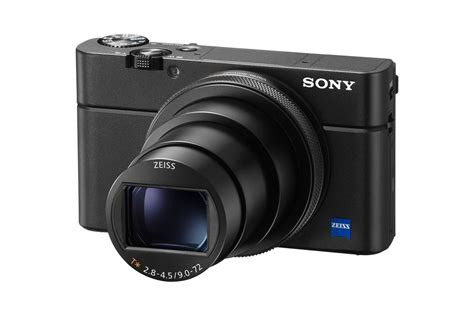 best sony compact sony s rx100 vi adds a zoom lens to the best compact