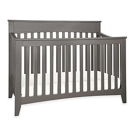 Buy Buy Baby Convertible Crib Convertible Cribs Gt Davinci Grove 4 In 1 Convertible Crib In Slate From Buy Buy Baby
