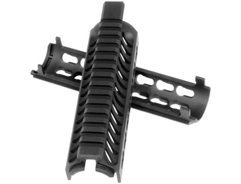 tactical mission mission tactical new ar keymod rail system