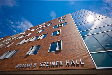 Ub Housing by Ub Opens State Of The Residence Named For Its