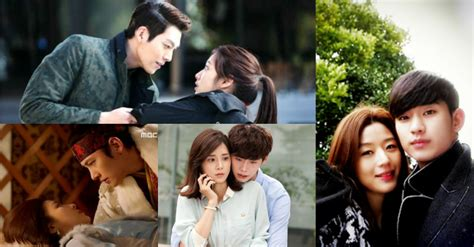 film romantis korea recommended the 7 best k drama couples of 2013 2014 soompi