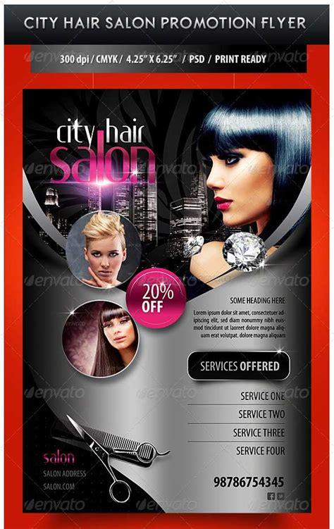35 Best Psd Event Flyer Templates Designmaz Hair Salon Newspaper Ad Templates
