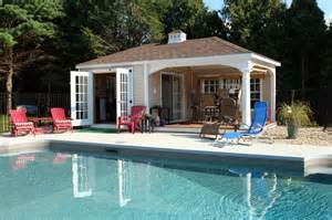 small pool house designs best modern small pool house