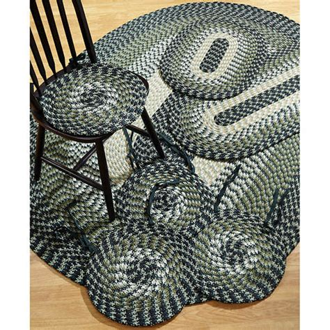 Braided Rug Sets by Alpine 7 Braided Rug Set Stoneberry