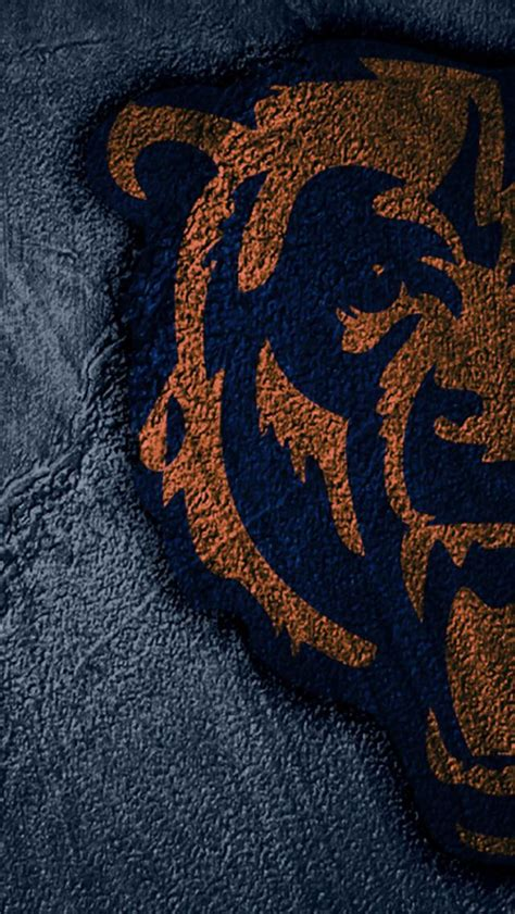 Chicago Bears For Ipod 4 chicago bears iphone 5 wallpaper ipod wallpaper hd
