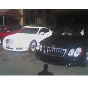 Allen Iverson Cars Iversons Car Game