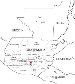 guatemala map coloring page blank map guatemala sketch coloring page