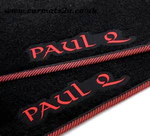 Floor Mats Car Uk Audi Car Floor Mats Customise Your Audi Floor Mats