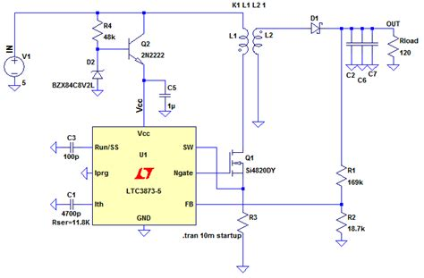 output capacitor design output capacitor calculation for flyback converter 28 images transformer output flyback