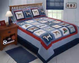 quilt bedding set decorating ideas