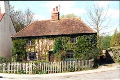 guide to self catering holidays in constable country on