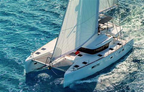 catamaran cruising costs catamaran sailing part 8 the future of catamaran cruising