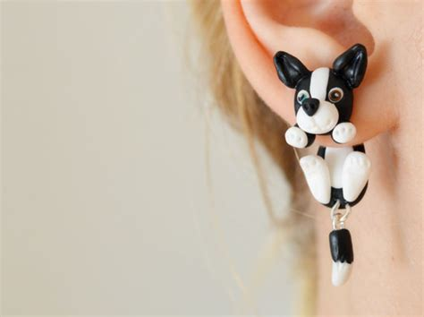 ear plugs for dogs ear plugs dogs ear tunnels animal dangle hanging