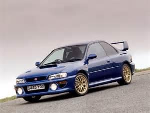 1998 Subaru Impreza Gc8 Document Moved
