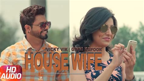 download mp3 album full house house wife vicky vik full punjabi song download mp3