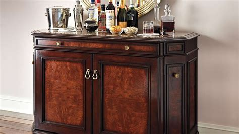 bar cabinet with refrigerator manicinthecity
