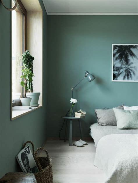 chambre gris vert peinture glycro peinture grisvert dans une chambre coucher