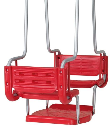 Com Kettler Gondola Swing Set Accessory Toys