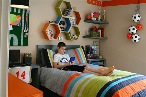 boys bedroom themes cool bedrooms for teen boys today s creative life