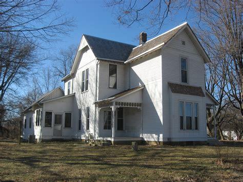 farmhouse or farm house file hinkle garton farmhouse front and eastern side jpg