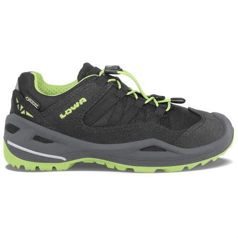lowa robin gtx lo multisport shoes kids buy
