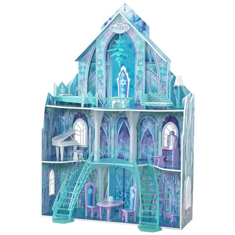 disney castle doll house disney dollhouse pictures to pin on pinterest pinsdaddy