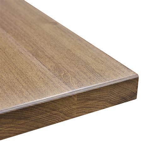 Poplar Wood Table Top Barn Furniture