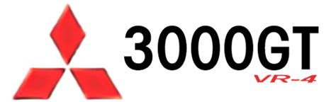 mitsubishi dsm logo mitsubishi 3000gt vr4 emblem dsm motors