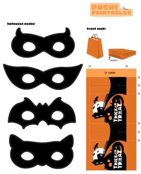 printable eye mask for halloween last minute halloween quickie 100 free printable masks