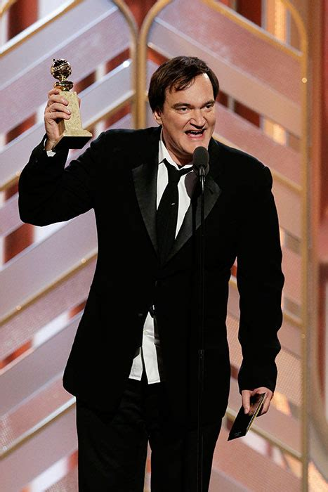 quentin tarantino film awards quentin tarantino to retire after two more films