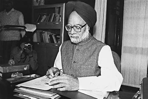 Dr Manmohan Singh History In by The Before And After Of Indian Business Livemint