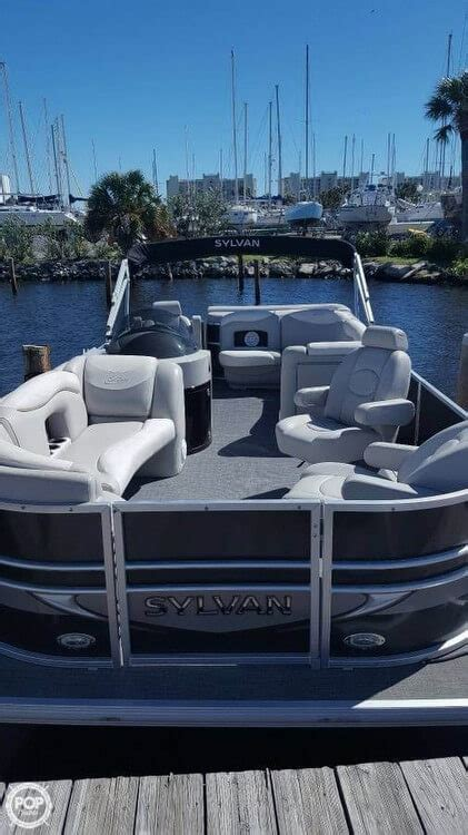 used boats for sale in titusville fl used pontoon boats for sale in florida page 4 of 6