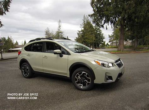 subaru crosstrek 2017 2017 subaru crosstrek exterior photo page 1 2 0i