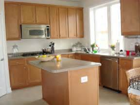 kitchen makeover ideas pictures the low cost kitchen cabinet makeovers for your home