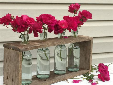 Laboratory Flower Vases by Vintage Style Laboratory Rack Flower Vases Create And Babble