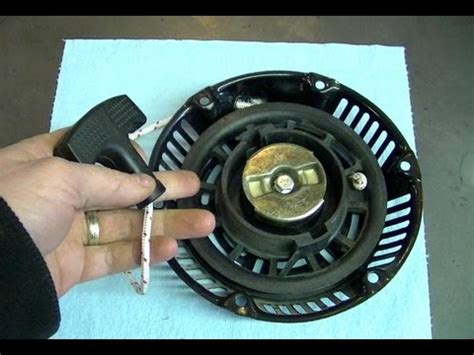 generator repair installation :: videolike