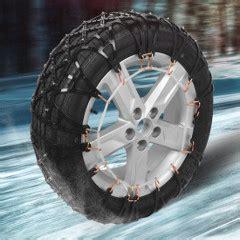 cadenas de nieve trak sport las mejores cadenas de nieve 2019