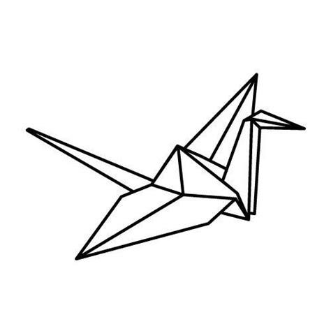 Gruya Origami - resultado de imagen para grulla origami vector dibujos y