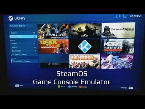 emulators on steam: pcsx2 | doovi