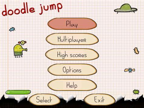 doodle jump deluxe java 240x400 doodle jump на телефон самсунг floormediaget