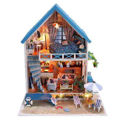wooden doll house accessories diy house for dolls handmade wooden doll house toys accessories furniture miniature